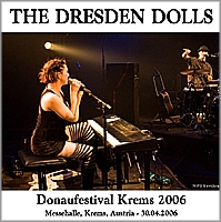 The Dresden Dolls Lyrics - Sex Changes