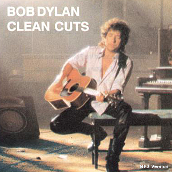 roio » Blog Archive » BOB DYLAN - EMPIRE BURLESQUE OUTTAKES