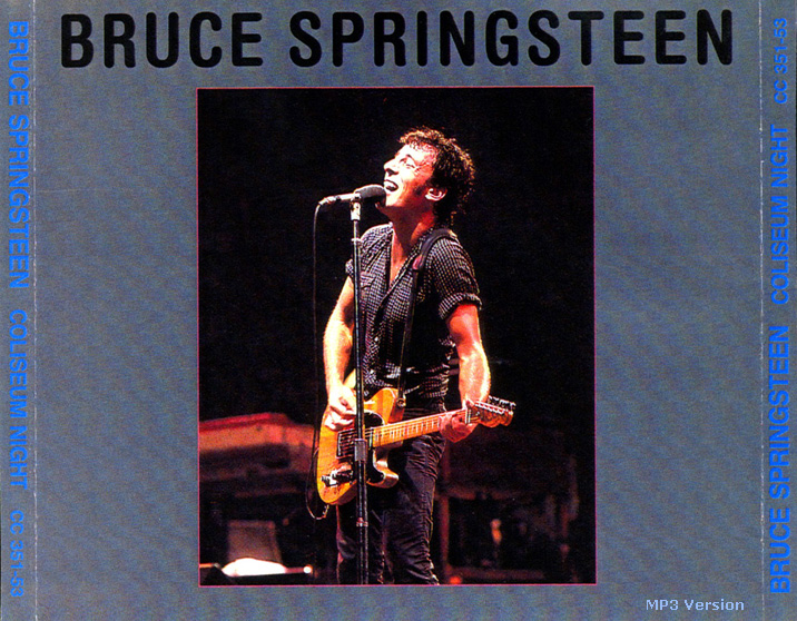 Bruce Springsteen The River. BRUCE SPRINGSTEEN - THE RIVER