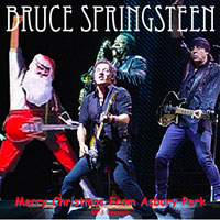 Bruce Springsteen Christmas.Roio Blog Archive Bruce Springsteen Merry Christmas