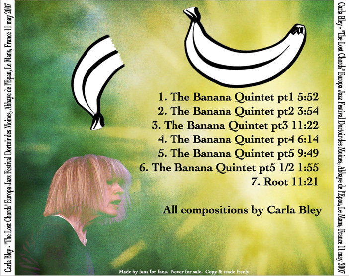 Roio Blog Archive Bananas