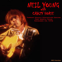 roio 187 blog archive 187 neil young fort worth 1976