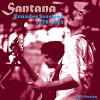 roio » Blog Archive » RETURN OF THE LOST ALBUMS - SANTANA