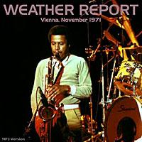 Wayne Shorter Weather Report