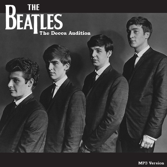 Beatles Decca Tapes téléchargement iTunes