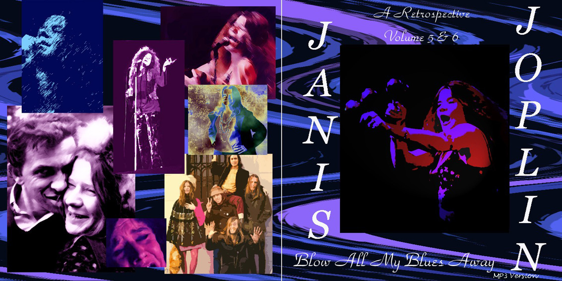 Janis Joplin - Blow My Blues Away: Live Big Brother 1968 (disc 6)