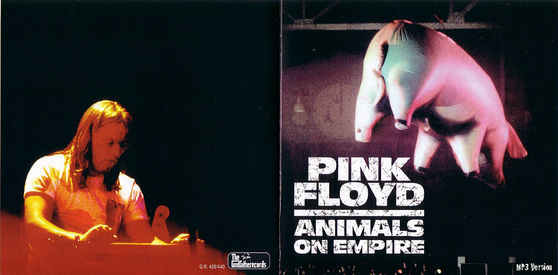 roio » Blog Archive » PINK FLOYD - EMPIRE POOL 1977