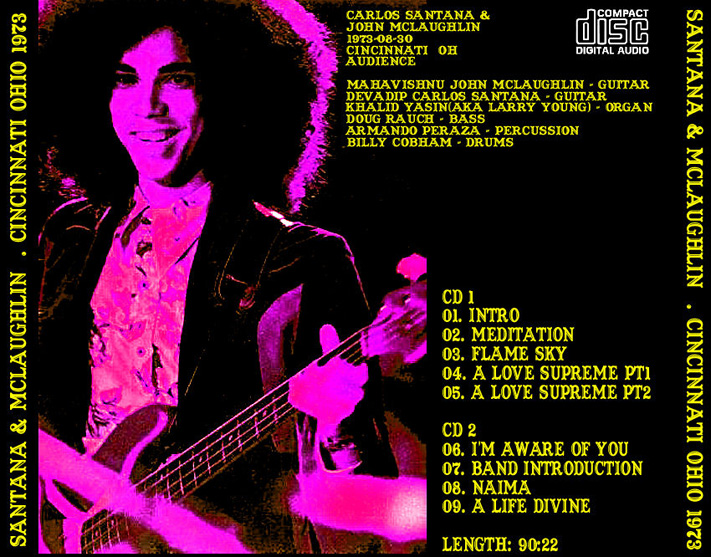 roio » Blog Archive » THE FATHERS OF JAZZ-FUSION