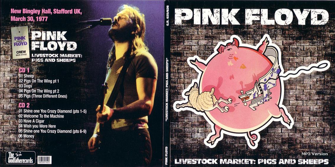 roio » Blog Archive » PINK FLOYD - STAFFORD 1977