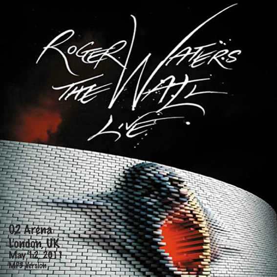 Roger waters – in the flesh: live (2x sacd, 2000) {sacd iso + flac.