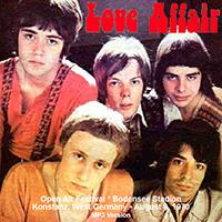 love affair band