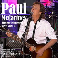 Roio Blog Archive PAUL McCARTNEY