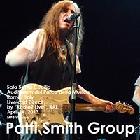 april fool patti smith