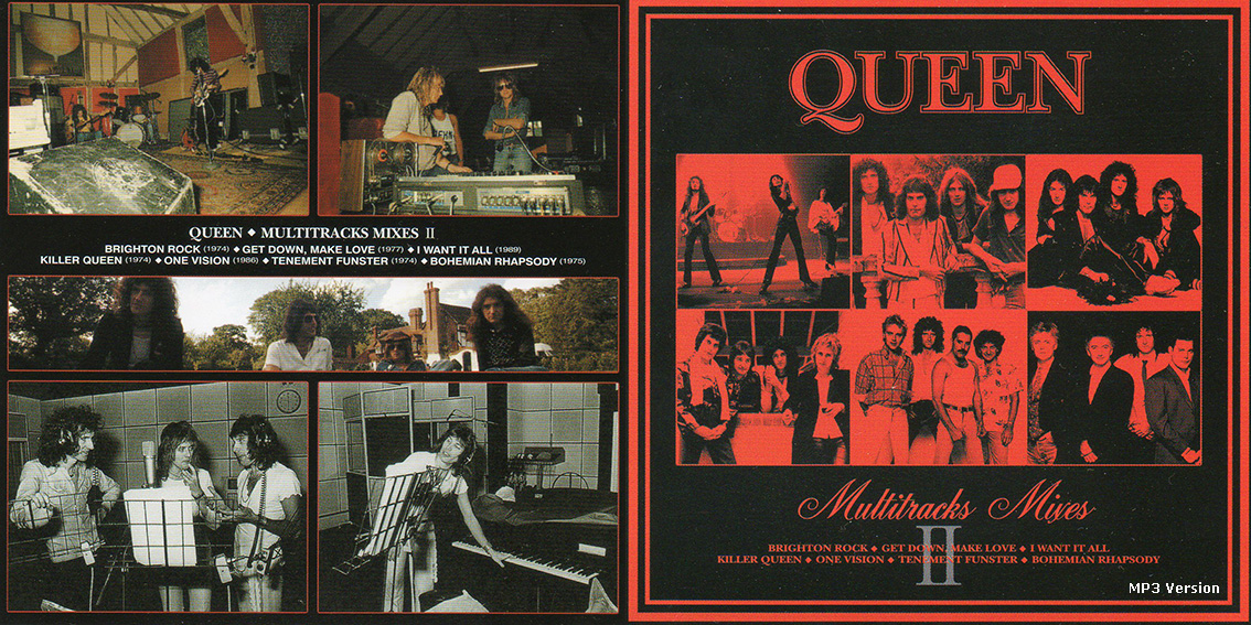 roio » Blog Archive » QUEEN - MULTITRACKS MIXES II