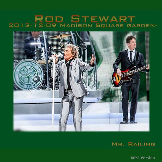 roio » Blog Archive » ROD STEWART - MADISON SQUARE GARDEN 2013