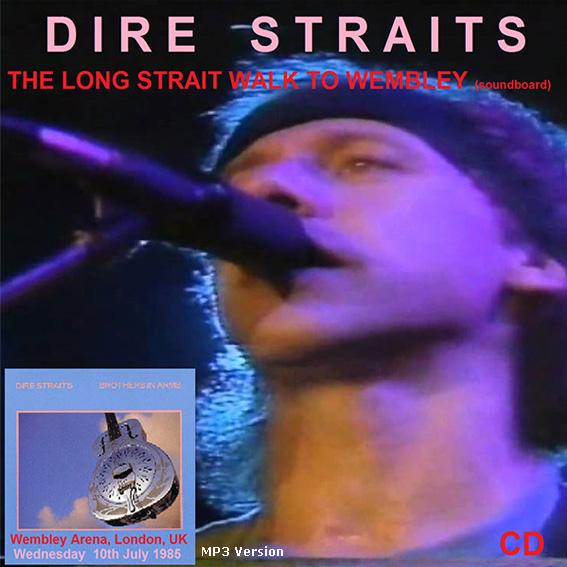 dire straits download cd