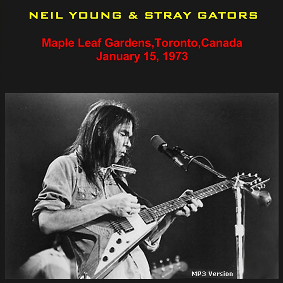 roio » Blog Archive » NEIL YOUNG - TORONTO 1973