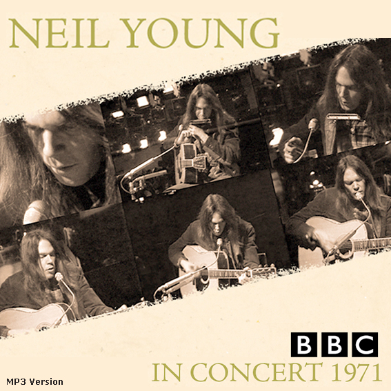 roio » Blog Archive » NEIL YOUNG - BBC IN CONCERT 1971 ...