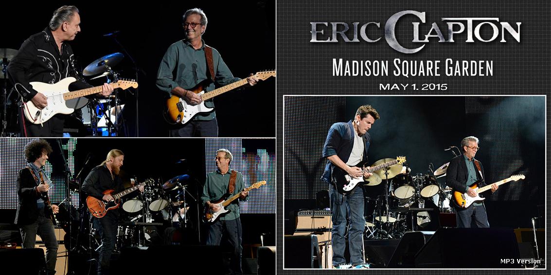 Eric Clapton Msg : roio blog archive eric clapton madison square garden 2015 ~ Hamham.info Haus und Dekorationen