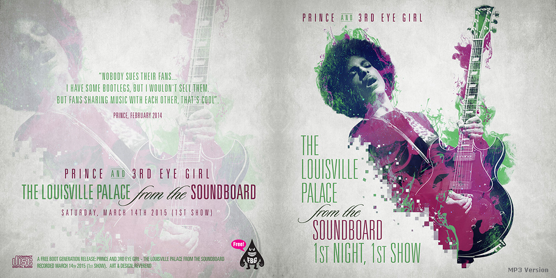 roio » Blog Archive » PRINCE - LOUISVILLE 2015 (FIRST NIGHT)