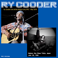 ry cooder youtube