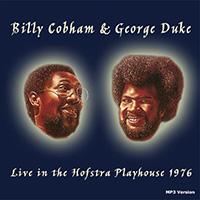 Roio Blog Archive Jazz On Sunday Billy Cobham And George Duke