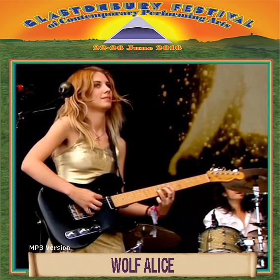 Wolf Alice Freazy Free Mp3 13