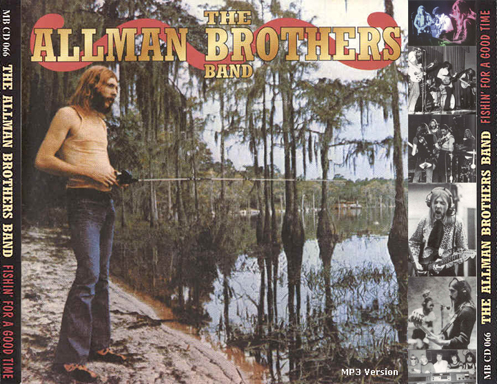 roio » Blog Archive » ALLMAN BROTHERS BAND - NEW ORLEANS 1971