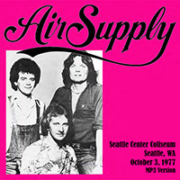 roio » Blog Archive » AIR SUPPLY - SEATTLE 1977