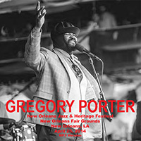 roio » Blog Archive » JAZZ ON SUNDAY: GREGORY PORTER - NEW ORLEANS 2014