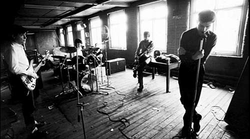roio » Blog Archive » JOY DIVISION - SESSION 1979