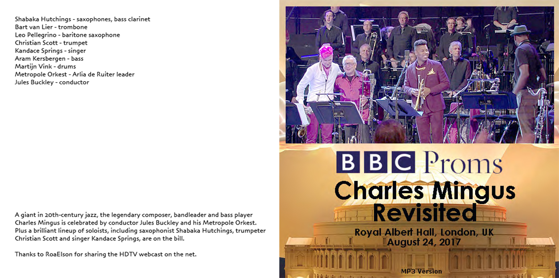 bbc proms download