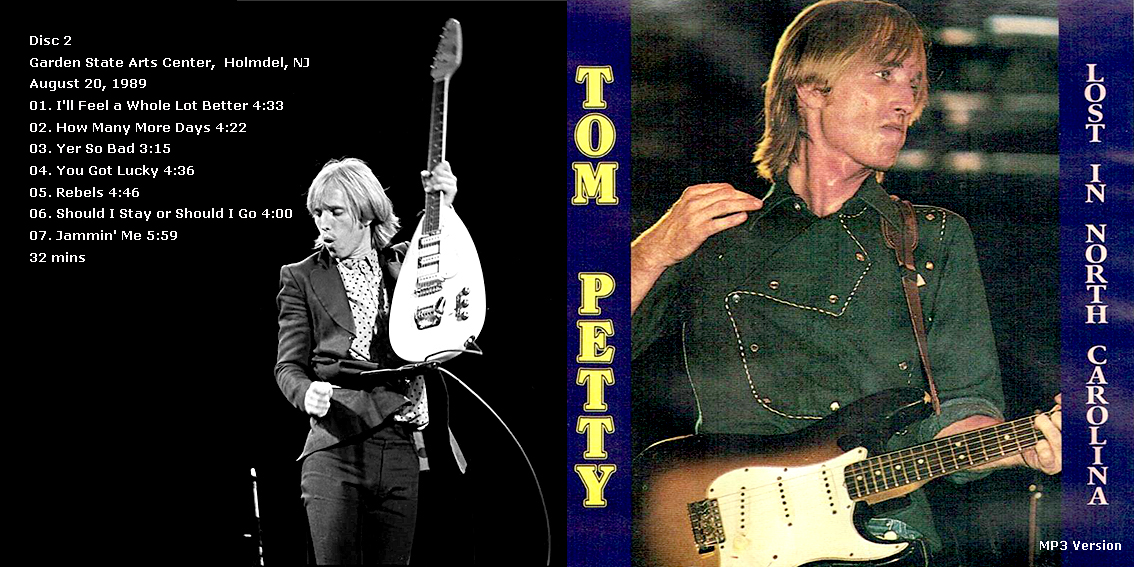 tom petty refugee download
