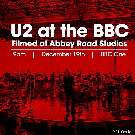 roio » Blog Archive » U2 - AT THE BBC 2017 (BROADCAST DEC ... Email Spamming