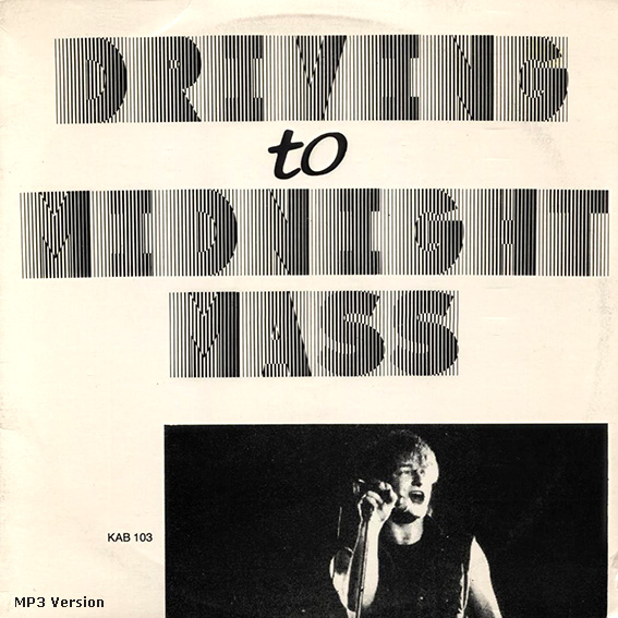 roio » Blog Archive » U2 - DRIVING TO MIDNIGHT MASS