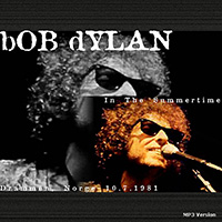 roio » Blog Archive » BOB DYLAN - NORWAY 1981