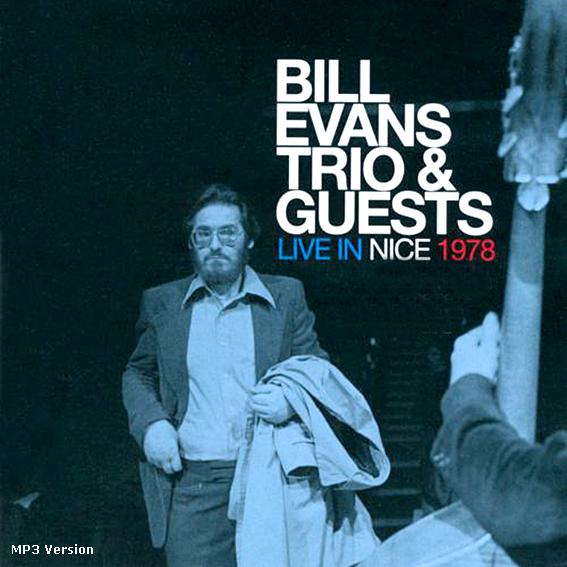 roio » Blog Archive » JAZZ ON SUNDAY: BILL EVANS - NICE 1978