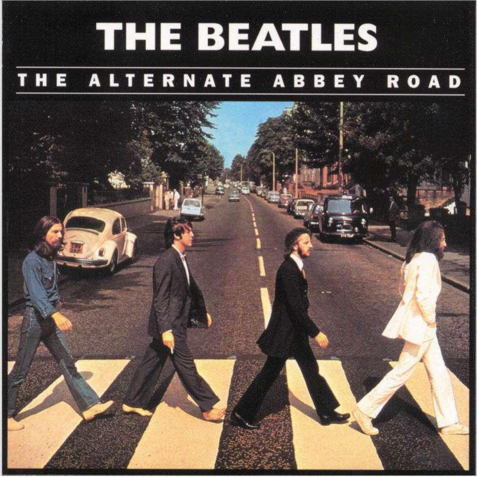 Beatles Vol 4