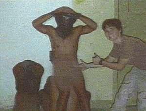 Ebony black booty fucking gifs