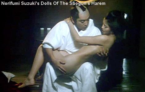 Shogun Sex 57