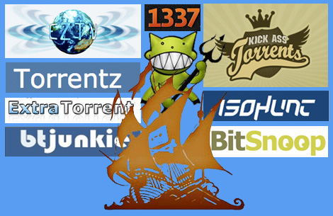 top 10 torrenting site