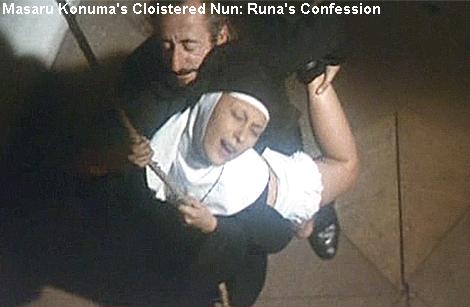 confession runas Cloistered nun